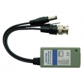 PoE Video Transceiver TT286