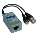 PoE Video Transceiver TT283