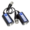 Screwless 1CH Passive Video Balun TT-214M