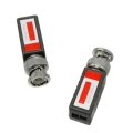 1CH Passive Video Balun (Straight) TT-202E