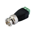 BNC Male Connector To Terminal TT-BC03