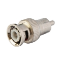 BNC Connector--BNC Male to RCA TT-BC12
