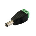 BNC Connector-- DC Plug Connector TT-BC01