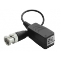 Single Channel Passive UTP Video Balun Transceiver TT2112L
