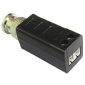 Single Channel Passive UTP Video Balun Transceiver TT2111