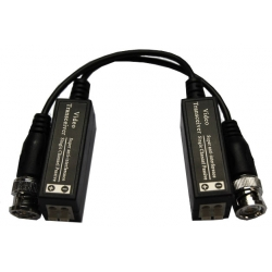 Single Channel Video Balun Transceiver TT216