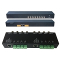 8CH Passive Video Transceiver