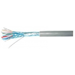 Microphone Cable 2P 24AWG