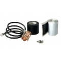 Grounding kits Spring type outdoor grounding kits