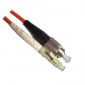 Multimode Simplex OM2 50/125 Fiber Patch Cable LC-FC 15 Meter