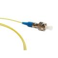 Singlemode OS1 9/125 Fiber Pigtails Cable FC 1 Meter