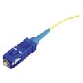 Singlemode OS1 9/125 Fiber Pigtails Cable SC 1 Meter