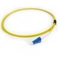 Singlemode OS1 9/125 Fiber Pigtails Cable LC 1 Meter
