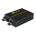 Gigabit Single-Multi Mode Converter NT-2020