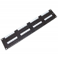 19 &quot; Patch Panel 48 Port (Litech)