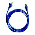 UTP Patchcord สีฟ้า ยาว 2 เมตร