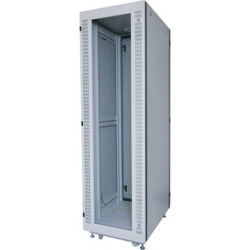 "FAR 19"" PERFORATION EXPORT SERVER RACK 42U (60x100 cm.)"