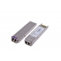 DWDM XFP 10 Gbps, 1528.77 nm - 1563.86 nm for DWDM, Distance 40 km.