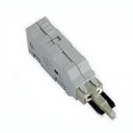 Test Plug  2 Poles   (โครเน่)